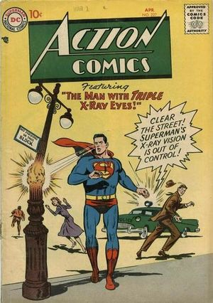File:Action Comics Issue 227.jpg