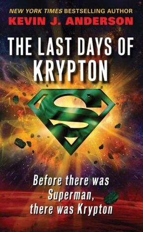 Last Days of Krypton