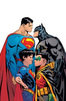 Superman Vol 4 10 Textless