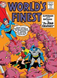World's Finest Comics 108