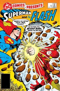 DC Comics Presents 073