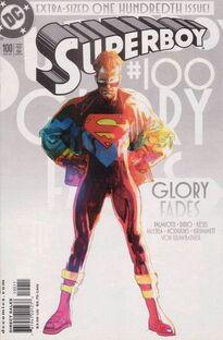 Superboy Vol 4 100