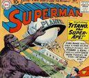 Kryptonite Vision