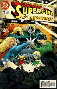 Supergirl 1996 28