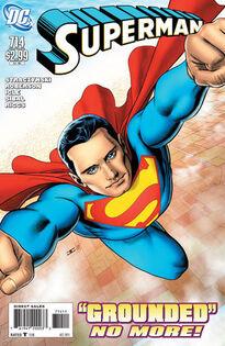 Superman Vol 1 714