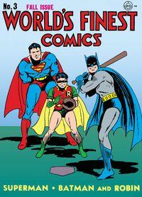 World's Finest Comics 003
