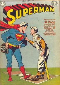 Superman Vol 1 60