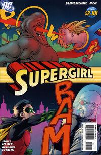 Supergirl 2005 61