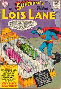 Supermans Girlfriend Lois Lane 060