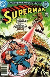 Superman Vol 1 308