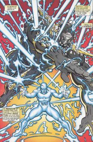 Doomsday vs Radiant