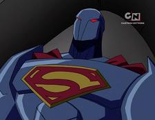 Superman Robot