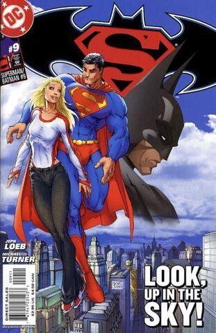 File:Modern Supergirl From Krypton.jpg