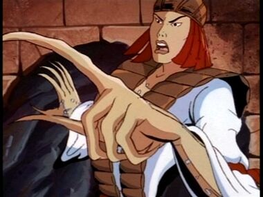 Lady Deathstrike (X-Men)