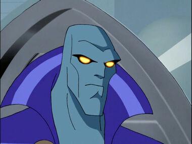 Martian Manhunter (Justice League)