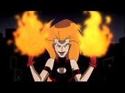 Volcana (Justice League)