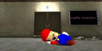 Cafe Mario