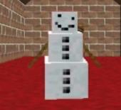 Smg4 Snowman