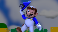 Smg4 s odyssey hat