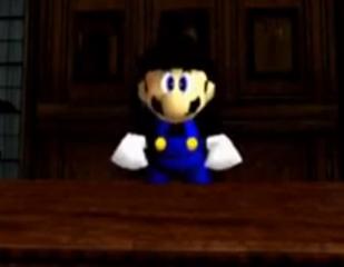 Mushroom Mafia Boss