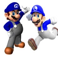 SMG4 and SLG4