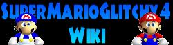 SuperMarioGlitchy4 Wiki