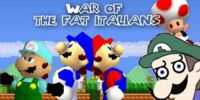 SM64: War of the Fat Italians 2014 (200k Special!)