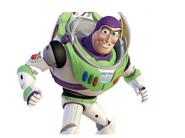 Buzz Lightyear Returns