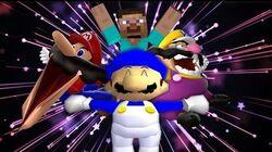 DerpTV Mushroom Kingdom's Got Talent