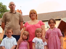 Williams-Family-UK