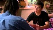 Supernatural 907 Bad Boys - Robin