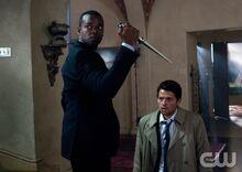 Raphael vs Castiel.jpg