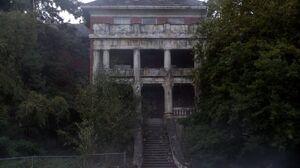 Needham Asylum