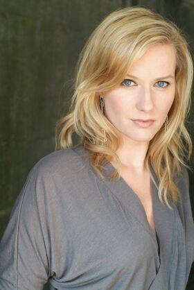 Emily Holmes