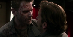 Lucifer and Gabriel (Hammer of the Gods) -1-