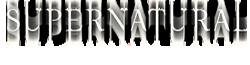 Supernatural Wiki