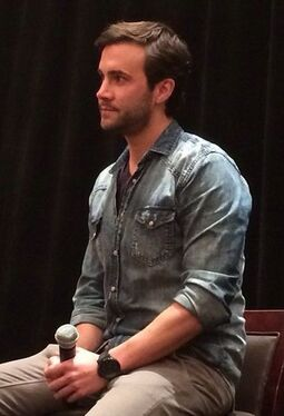 gil mckinney biography