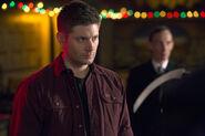 Dean death 10.23