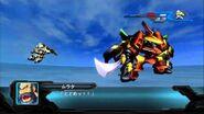 "Super Robot Taisen OG 2nd ~ Guarlion Custom ""Mumyo"" All Attacks~"