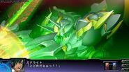 第3次スーパーロボット大戦Z 天獄篇 全武装 ジェミニア 1080p 60fps