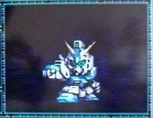 NT-1 Alex Gundam