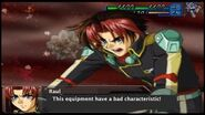 Super Robot Wars OG Gaiden - Excellence Cosmo Driver All Attacks (English Subs)