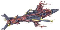 Hagane (Super Robot Wars)