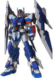 R-Blade Custom