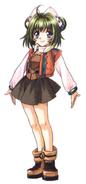 Mihiro old