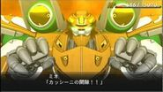 SRW OG Lord of Elemental (PSP) - Zamzeed (Mio) All Attacks