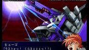 【スパロボMX】サーベラス・イグナイト(G)全武装