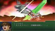 Super Robot Taisen Alpha 3 ~Super Robot Type-X Altered Banpreios All Attacks~