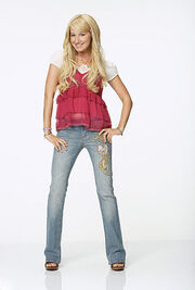 Ashley Tisdale as Maddie Fitzpatrick