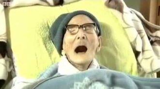 'Oldest man ever' Jiroemon Kimura dies in Japan aged 116